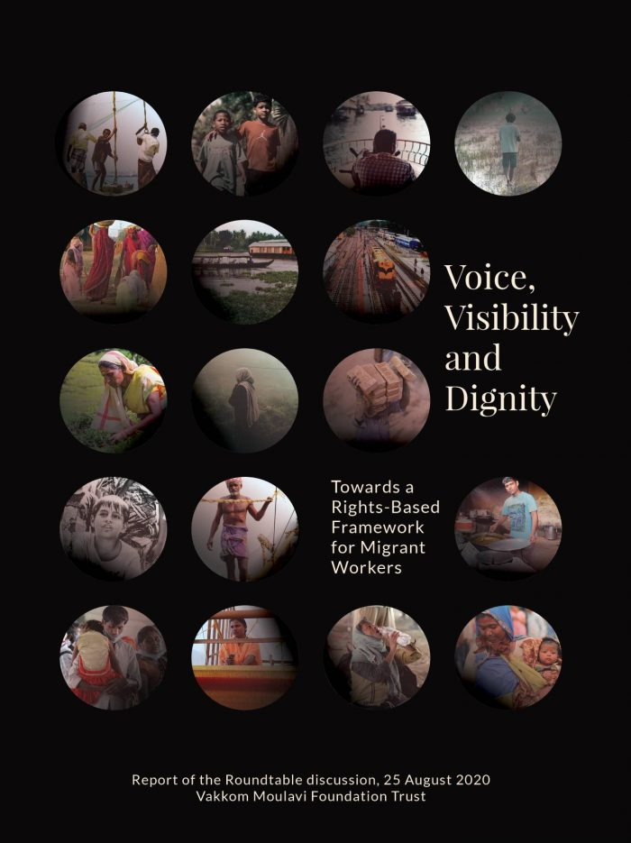 Voice , Visibility and Dignity English Version